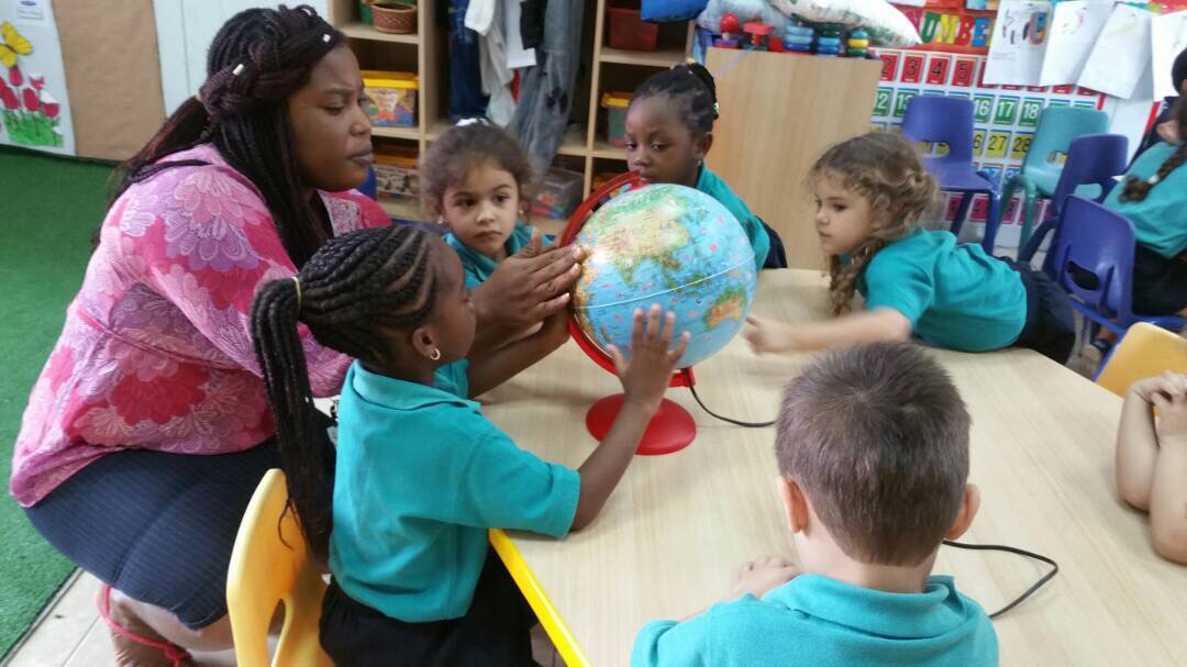 Introducing Multiculturalism in the Bi-Lingual Classroom