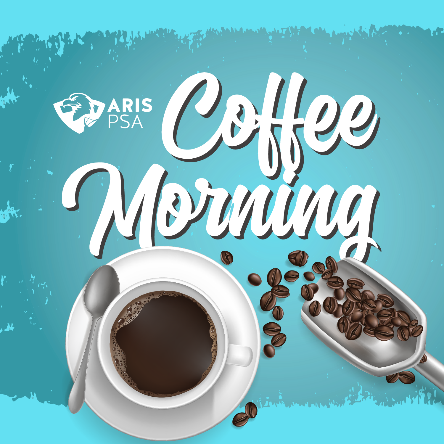 ARIS PSA Coffee Morning Kicks off the 2019/20 Session
