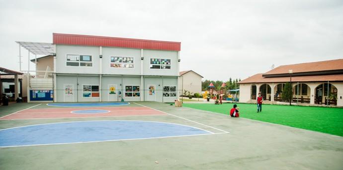 Aris Facilities